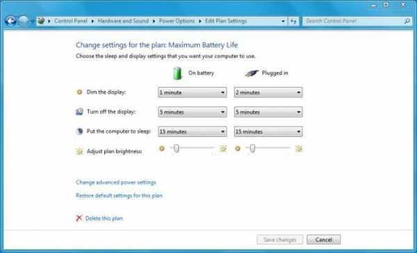 Regolazione Luminosit Windows 7.Come Configurare Lo Schermo Su Windows 7 Al Massimo