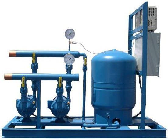 Come Installare Una Pompa Per Aumentare La Pressione Dell Acqua