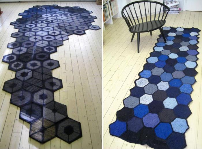 Tappeto Ovale Alluncinetto : Tappeto ovale dal pizzo cordato schemi di tappeti quadrati con